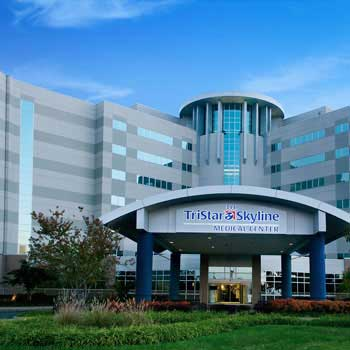 TriStar Skyline Medical Center thumbnail